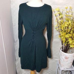 Express women's dress